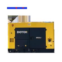24KW Electric Generator Silent Diesel Generator 30Kva