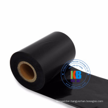 "Zebra TSC Label Printer Wax TTR (Thermal Transfer Ribbon) 90mm x 300m Barcode ribbon 1"" core"