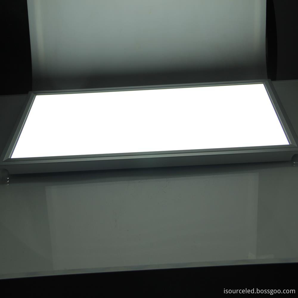 led flat panel light 2x4