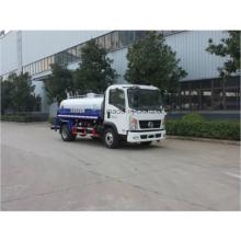 4cbm Dongfeng Road Sprinkler Truck