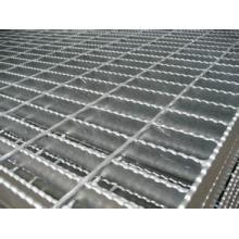 Gitter aus galvanisiertem Stahl