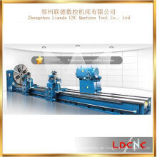 C61160 China Hohe Effizienz Heavy Duty Horizontal Drehmaschine Maschine Preis