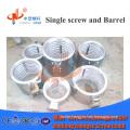 plastic machine Screw barrel cast aluminium heater blown