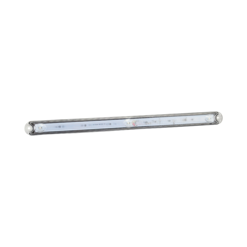 DOT Truck Clearance Side Marker Lighting
