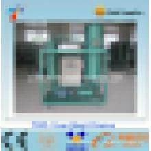 Vollautomatische Turbinenölrückgewinnung (TY-50)