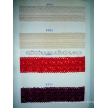cordones decorativos recortes cintas trenzas
