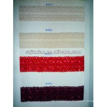 декоративная шнуровка отделка лентами косы