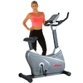 Upright Bike / Cardio Gym Equipment Hometrainer