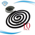 Colorful Mosquito Coil for Home Use