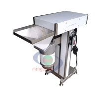 Motor-Covered Food Beating Crusher