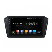 Car DVD Player for VW Passat