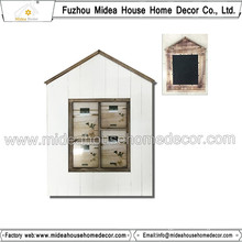 House Shape Elegant Collage Picture Frames