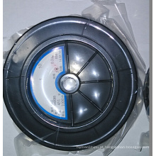 Fio do corte do molibdênio EDM de 99.95% Dia0.23mm