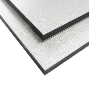 4mm Aluminium Composite Panel