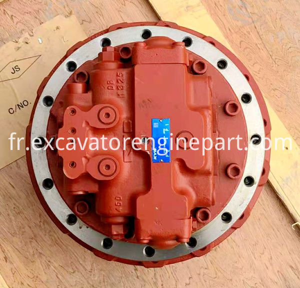 Kyb Original Walking Motor Mag 85vp 1800 Final Drive For Cat Excavator