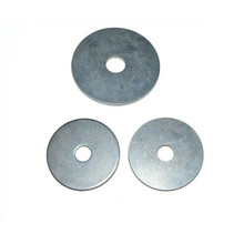 Plain Flat Washers with Flat Gasket