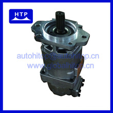 High Pressure Diesel Hydraulic Transmission Gear Pump for Bulldozer parts 705-52-30920 d275a