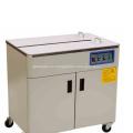 Хорошее качество полуавтоматическая машина для обвязки картонной коробки