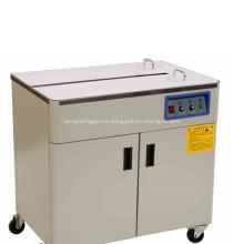 Good Quality Semi Automatic Carton Box Strapping Machine