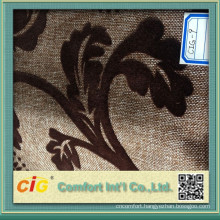 2015 Newest sofa fabric leather polyester