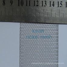 Ni1, Ni2, Ni3 Nickel Weave Mesh pour l'électricité / Batterie / filtre ----- 30 ans d'usine