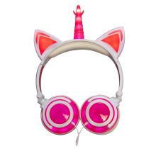 Mobile earphone 3.5mm oem head phones headphone