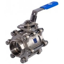 Precision Casting Pumps Valves (Stainless Steel)