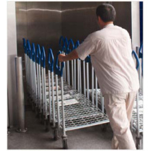 Грузовой лифт Srh с конкурентоспособной ценой