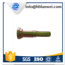 NPT-JIC-SAE-BSP-METRISCH Hydraulikschlauch Verschraubungen Rohr
