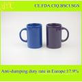 China Factory Supply 240ml Ceramic Mug for Promotion