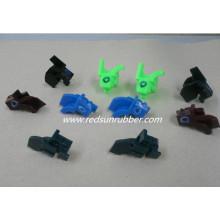 Peças plásticas moldadas por injeção de ABS