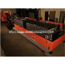 CE Certifate Metal corrugated spiral pipe machine
