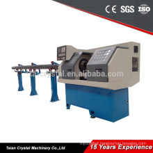 PVC cutting machine large pipe lathe cnc machine CYK0660DT