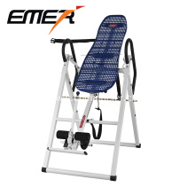 China New Product for China Foldable Inversion Table,Handstand Machine With Cloth,Body Fut Inversion Table Manufacturer and Supplier Exercise equipment reebok inversion table supply to Cameroon Exporter