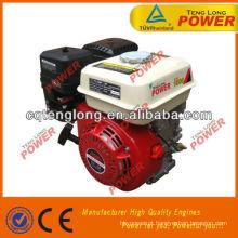 Dual LPG pequeno motor 6.5 HP