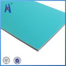 ACP mais competitivo usado para cortina de alumínio