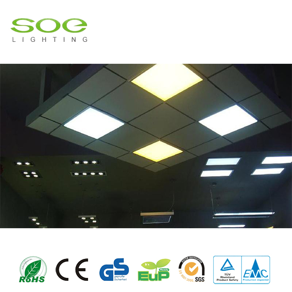 9w Square LED ceiling panel light
