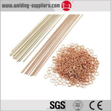 Tasche-5 Silber Löten Rod