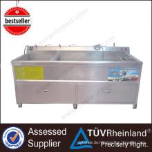 New Restaurant Equipment Ozone Gebrauchte Obst Gemüse Waschmaschine