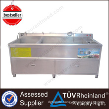 New Restaurant Equipment Ozone Used Fruit Vegetable Washer