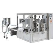 Liquid Rotary Packaging Machine (MR-200Y)