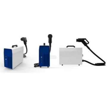 15Kw portable DC car level 2 ev charger
