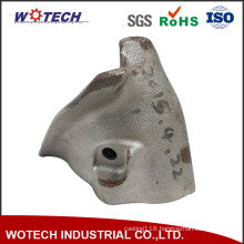 OEM Silica Solo Investment Casting Parts