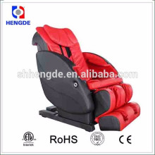 Best quality cheap 3D zero gravity massage chair for quotation