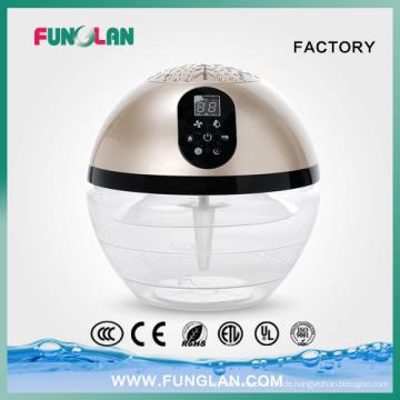 Aromatischer Lufterfrischer für Zuhause benutzter Luftreiniger