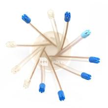 Éjecteur de salive dentaire jetable à usage dentaire (conseils doux)
