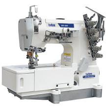Máquina de coser Interlock de BR-500-01CB alta velocidad
