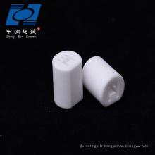 Petits isolateurs en céramique bon marché pour capteurs