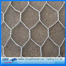 Cold Galvanized Hexagonal Wire Mesh