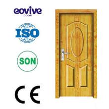 Projetos de porta de madeira vintage à prova de água
